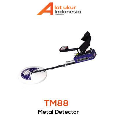 Alat Pendeteksi Logam AMTAST TM88