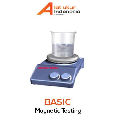 Alat Pengaduk Magnetik AMTAST BASIC