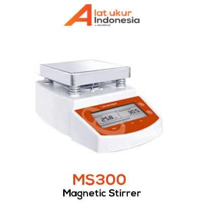Alat Pengaduk Magnetik AMTAST MS300