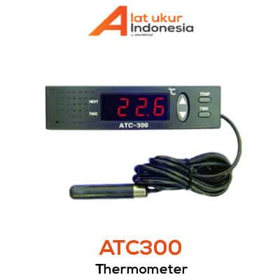 Alat Pengendali Suhu Akuarium AMTAST ATC300