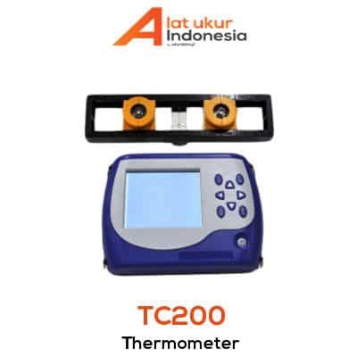 Alat Pengendali Suhu Akuarium AMTAST TC200