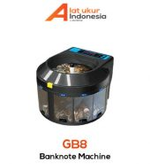 Alat Penghitung Koin AMTAST GB8