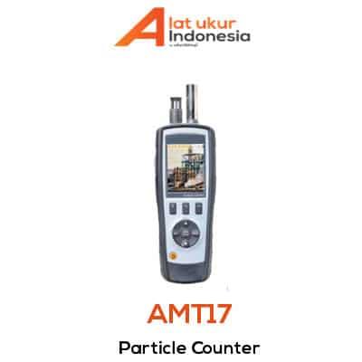 Alat Penghitung Partikel AMTAST AMT17