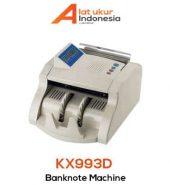 Alat Penghitung Uang Kertas AMTAST KX993D