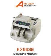 Alat Penghitung Uang Kertas AMTAST KX993E