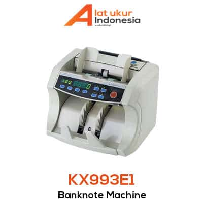 Alat Penghitung Uang Kertas AMTAST KX993E1