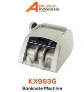 Alat Penghitung Uang Kertas AMTAST KX993G