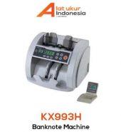 Alat Penghitung Uang Kertas AMTAST KX993H