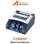 Alat Penghitung Uang Kertas AMTAST KX993K