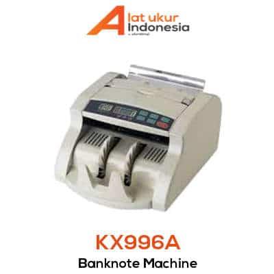 Alat Penghitung Uang Kertas AMTAST KX996A