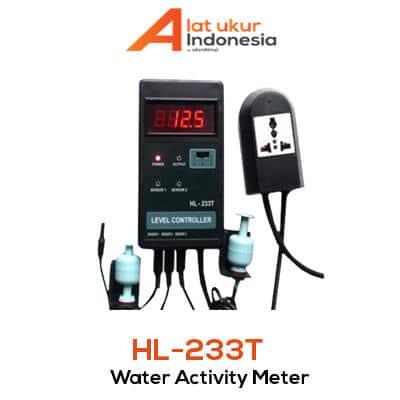 Alat Pengontrol Level Air dan Suhu AMTAST HL-233T