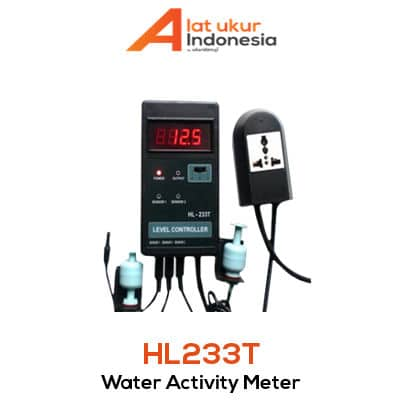 Alat Pengontrol Level Air dan Suhu AMTAST HL233T