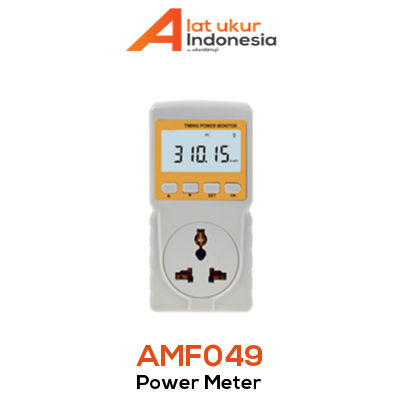 Alat Penguji Kekuatan Listrik AMTAST AMF049