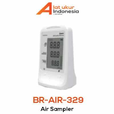 Alat Penguji Kualitas Udara Mobil AMTAST BR-AIR-329