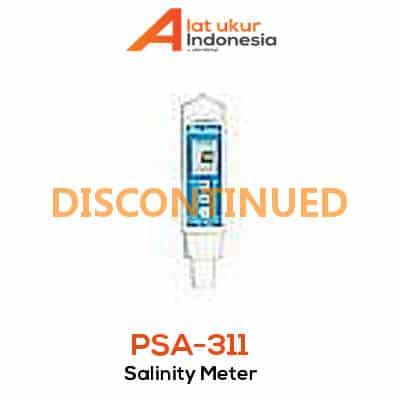 Alat Pengukur Kadar Garam LUTRON PSA-311