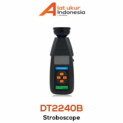 Alat Pengukur Kecepatan Benda AMTAST DT2240B