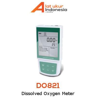 Alat Pengukur Oksigen Terlarut AMTAST DO821