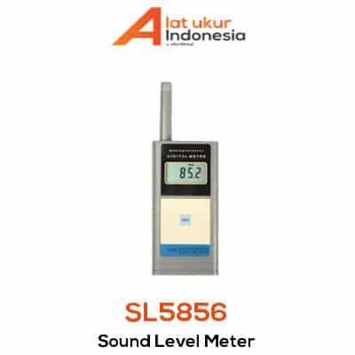 Alat Pengukur Suara AMTAST SL5856