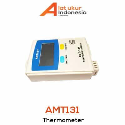 Alat Pengukur Suhu dan Kelembaban Data Logger AMTAST AMT131