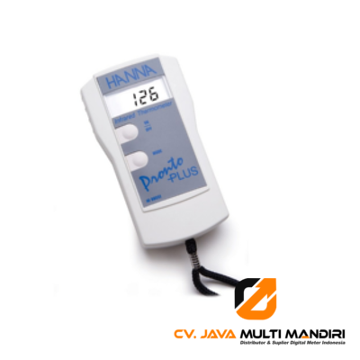 Alat pengukur suhu inframerah
