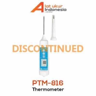 Alat Pengukur Suhu Lutron PTM-816