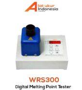 Alat Pengukur Titik Lebur AMTAST WRS300