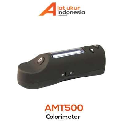 Alat Pengukur Warna AMTAST AMT500