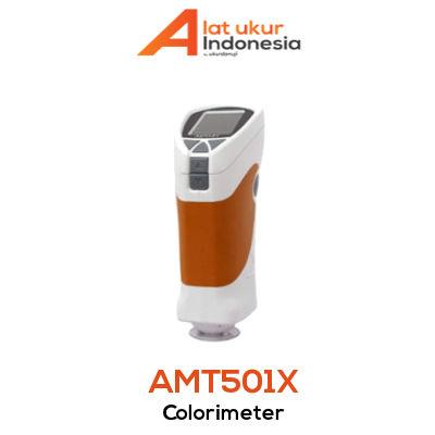 Alat Pengukur Warna AMTAST AMT501X