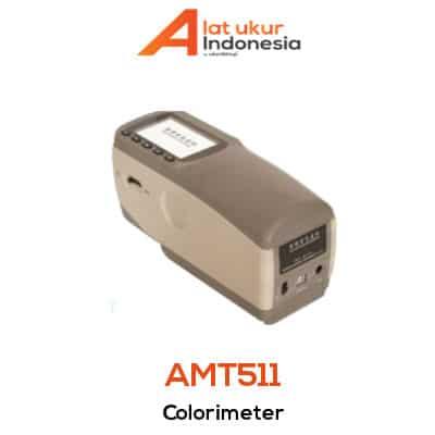 Alat Pengukur Warna AMTAST AMT511