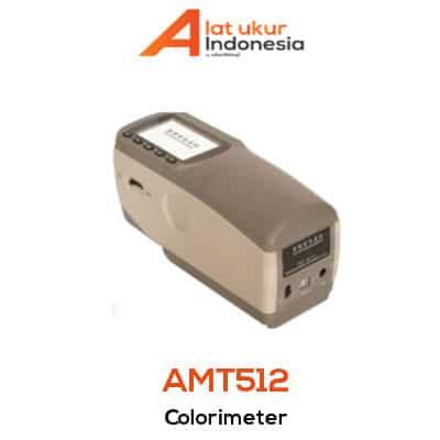 Alat Pengukur Warna AMTAST AMT512