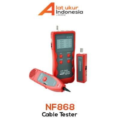 Alat Uji Kabel AMTAST NF868