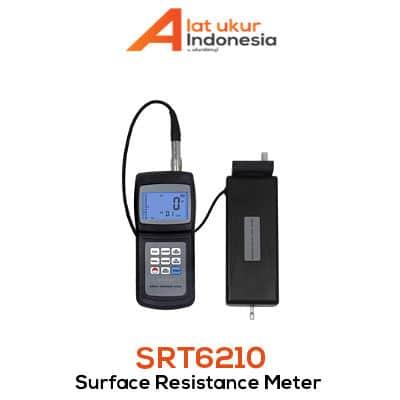 Alat Uji Kekasaran Permukaan AMTAST SRT6210