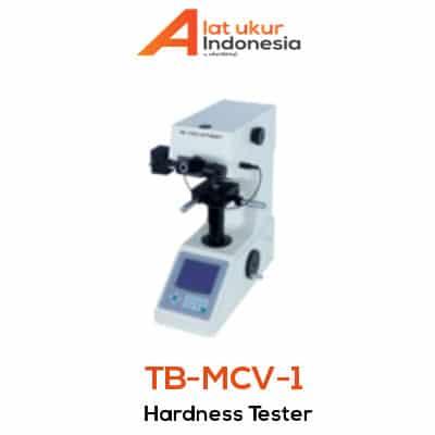 Alat Uji Kekerasan NOVOTEST TB-MCV-1