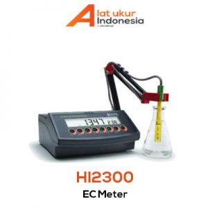 Alat Ukur EC / TDS / Salinity HANNA INSTRUMENT HI2300