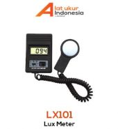 Alat Ukur Intensitas Cahaya AMTAST LX101
