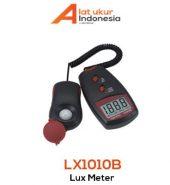Alat Ukur Intensitas Cahaya AMTAST LX1010B