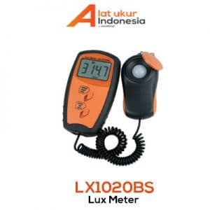 Alat Ukur Intensitas Cahaya AMTAST LX1020BS