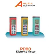 Alat Ukur Jarak AMTAST PD80
