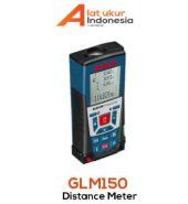 Alat Ukur Jarak Digital Laser AMTAST GLM150
