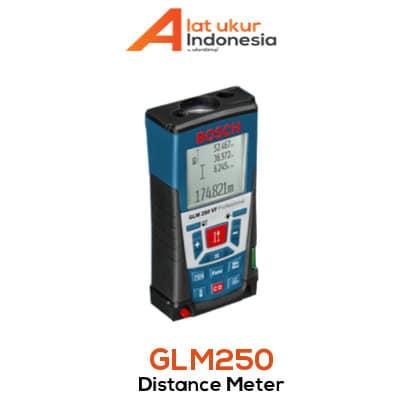Alat Ukur Jarak Digital Laser AMTAST GLM250VF