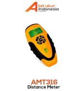 Alat Ukur Jarak Ultrasonik AMTAST AMT316