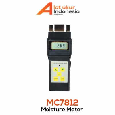 Alat Ukur Kadar Air Amtast MC7812