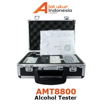 Alat Ukur Kadar Alkohol AMTAST AMT8800