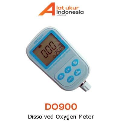 Alat Ukur Kadar Oksigen AMTAST DO900