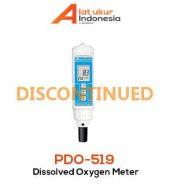 Alat Ukur Kadar Oxygen Lutron PDO-519