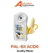 Alat Ukur Keasaman Buah Pisang ATAGO PAL-BX ACID6