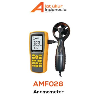 Alat Ukur Kecepatan Angin AMTAST AMF028
