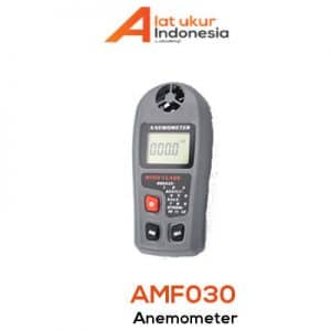 Alat Ukur Kecepatan Angin AMTAST AMF030
