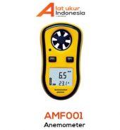 Alat Ukur Kecepatan Angin Digital AMTAST AMF001