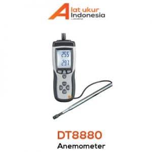 Anemometer AMTAST DT8880